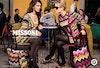TARGET FOR MISSONI - F/W 2001 Photographer: Alex Prager Model: Margherita Missoni - Carolina Crescentini Stylist: Vanessa Reid Location: Milan - Italy