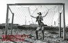 VOGUE JAPAN - 2011 Photographer: Terry Richardson Model: Lindsay Wixon Stylist: George Cortina Location: Rome - Italy