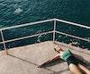 HERMES - VESTIAIRE D'ETE 2012 Photographer: Zoe Ghertner Model: Malgosia Bela Stylist: Alex White Location: Gaeta - Italy