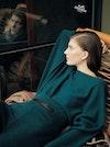 HERMES - VESTIAIRE D'HIVER 2012  Photographer: Zoe Ghertner Model: Valerija Kelav Stylist: Jodie Barnes Location: Venice - Italy