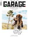 GARAGE MAGAZINE - 2012 Photographer: Juergen Teller Model: Rossy De Palma Location: Fulufjället - Sweden