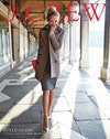 JCREW - 2013 Photographer: Cass Bird Model: Gayle Spannaus - Jack O'connor Location: Venice - Italy