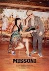 MISSONI - S/S 2012 Photographer: Juergen Teller Model: Rossy De Palma - Pedro Almodovar - Margherita Missoni - Mariacarla Boscono Stylist: Vanessa Reid Location: Madrid - Spain
