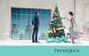 TIFFANY & CO - 2014 Photographer: Tim Gutt Model: Valeria Garcia Location: London - UK