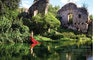PORTER MAGAZINE - 2014 Photographer: Erik Madigan Heck Model: Ava Smith Stylist: Maya Zepinic Location: Rome - Italy
