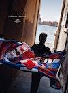 HERMES - F/W 2016 Photographer: Harry Gruyaert Model: Othilia Simon Stylist: Beat Bolliger Location: Venice - italy