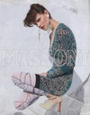 MISSONI - Women's F/W 2015 Photographer: Viviane Sassen Model: Saskia de Brauw - Roch Barbot Stylist: Vanessa Reid Location: Carrara - Italy