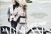 D-DIOR - 2012 Photographer: Indlekofer & Knoepfel Model: Julia Frauche - Caroline Brasch Nielsen Location: Paris - France