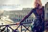 HARPER'S BAZAAR - 2013 Photographer: Regan Cameron Model: Ginta Lapina Stylist: Miranda Almond Location: Rome - Italy