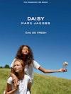 MARC JACOBS - Eau So Fresh 2014 Photographer: Juergen Teller Model: Ondria Hardin & Malaika Firth Stylist: Poppy Kain Location: Munich - Germany