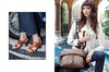 TOD'S - SS 16 campaign Photographer: Michelangelo Di Battista Model: Grace Hartzel, Will Chalker Stylist: Sissy Vian Location: Milan, IT