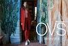 OVS - Spring Summer 2018 Photographer: Fabrizio Ferri Model: Bianca Balti, Jan Trojan Stylist: Micaela Sessa Location: California