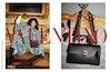 VALENTINO - Pre-Fall 18 Photographer: Juergen Teller Model: Kaia Gerber & Fran Summers Stylist: Joe McKenna