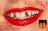 GUCCI - Beauty 2019 Photographer: Sean Vegezzi Model: Ellia Sophia Coggings, Achok Majak, Mae Lapres, Dani Miller Stylist: Jonathan Kaye  Location: London
