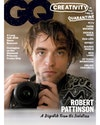 GQ USPhotographer: Robert Pattinson