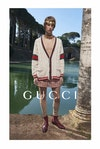 GUCCI - Men's Cruise Look Book 2018 Photographer: Elaine Constantine Location: Italy